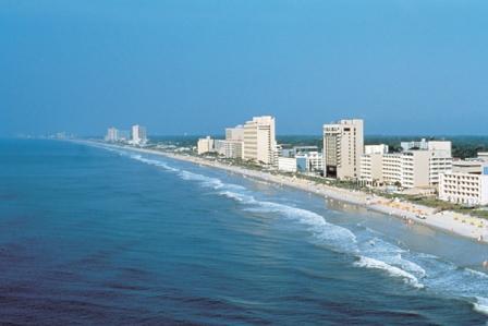 myrtelbeache Las 10 mejores playas del mundo según Yahoo. 2- Miami, Florida
