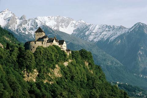 Lista del Patrimonio Mundial. Photo_lg_liechtenstein