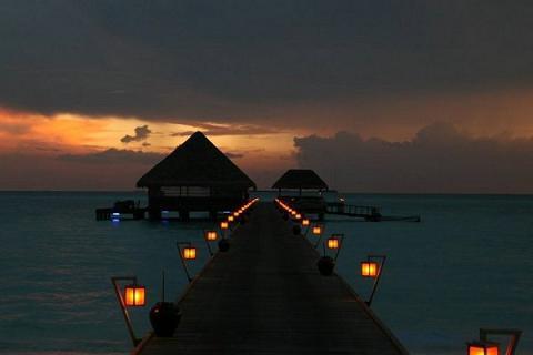 Visita las islas maldivas for El mejor hotel de islas maldivas