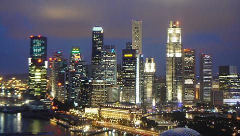 Las 10 ciudades con más rascacielos del mundo