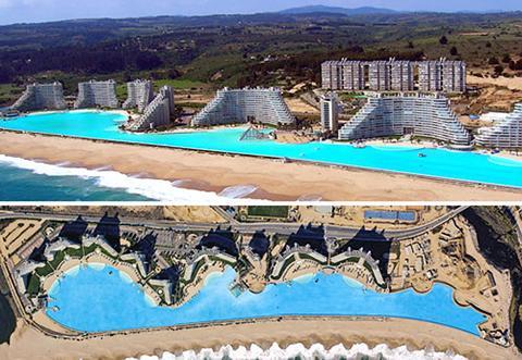 Alerezi sir alex las mejores piscinas del mundo for Piscinas del mundo