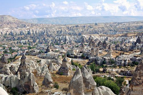capadocia 3 Capadocia en Turquía