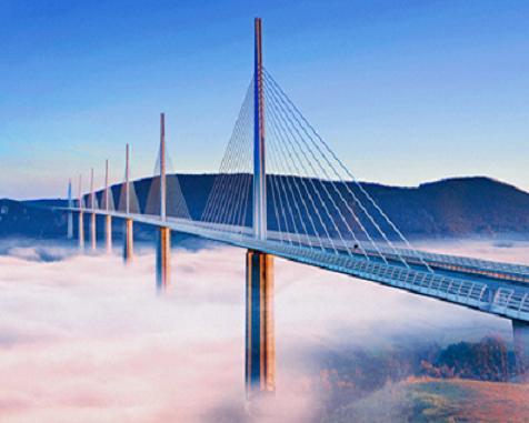 Puentes famosos en mexico