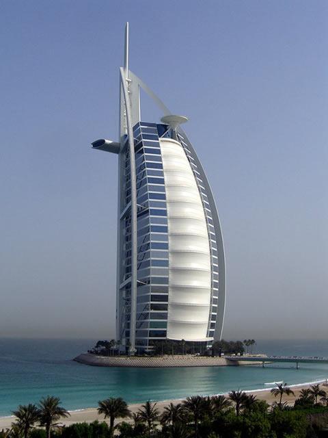 Edificios arquitectónicos del mundo