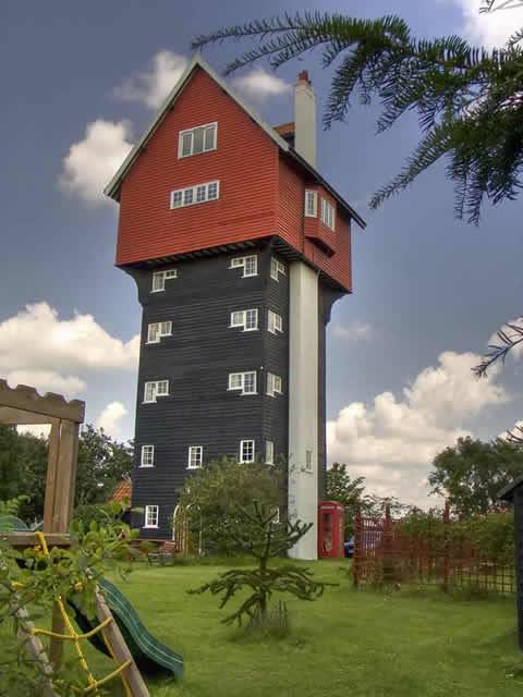 [Megapost] Las Mejores Obras Arquitectónicas Del Mundo