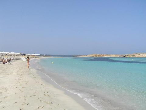 playas limpias espana