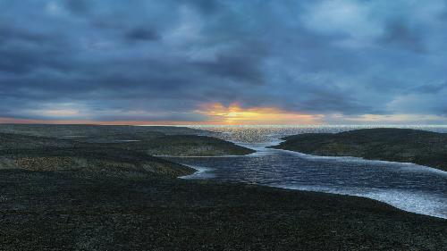 Los 100 mejores paisajes del mundo.