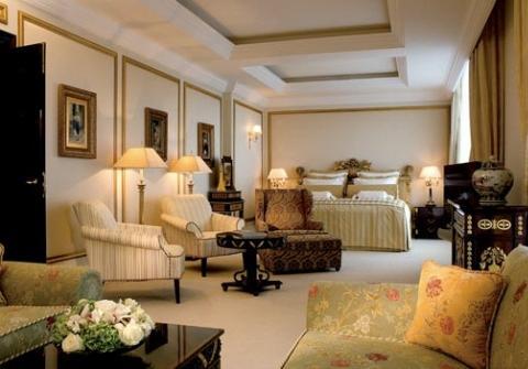 Las habitaciones de hotel m s caras del mundo - Hoteles ritz en el mundo ...