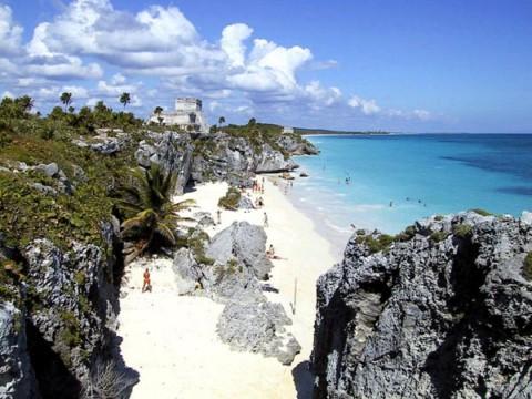 playa paridisiaca 10 Las mejores playas paradisíacas del mundo