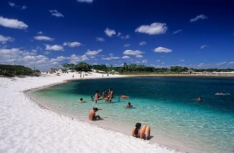 playa paridisiaca 11 Las mejores playas paradisíacas del mundo