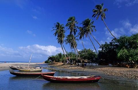 playa paridisiaca 12 Las mejores playas paradisíacas del mundo