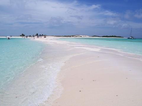 playa paridisiaca 15 Las mejores playas paradisíacas del mundo