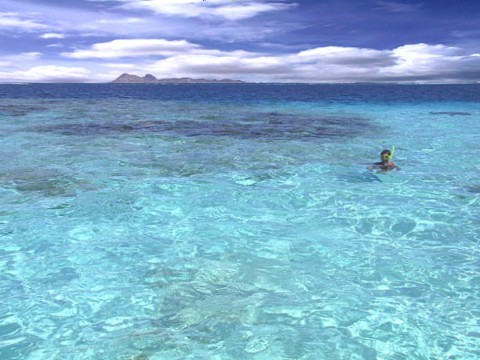 playa paridisiaca 16 Las mejores playas paradisíacas del mundo