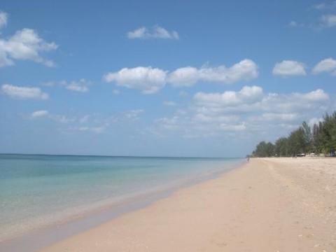 playa paridisiaca 17 Las mejores playas paradisíacas del mundo