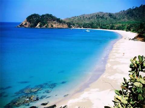 playa paridisiaca 18 Las mejores playas paradisíacas del mundo