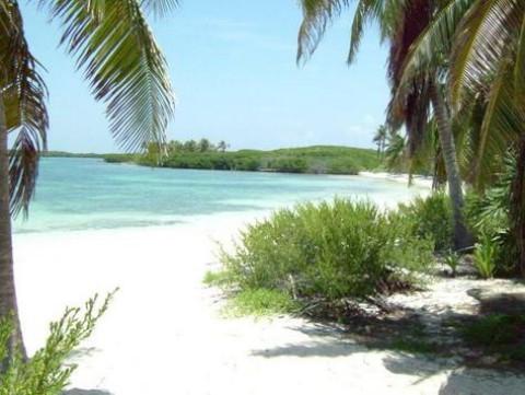 playa paridisiaca 19 Las mejores playas paradisíacas del mundo
