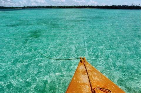 playa paridisiaca 21 Las mejores playas paradisíacas del mundo