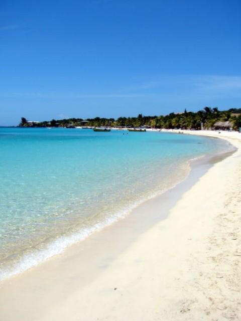 playa paridisiaca 23 Las mejores playas paradisíacas del mundo
