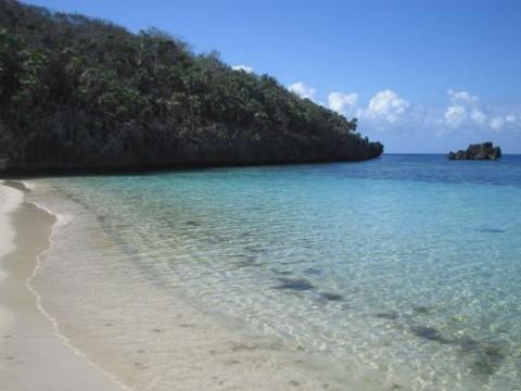 playa paridisiaca 24 Las mejores playas paradisíacas del mundo