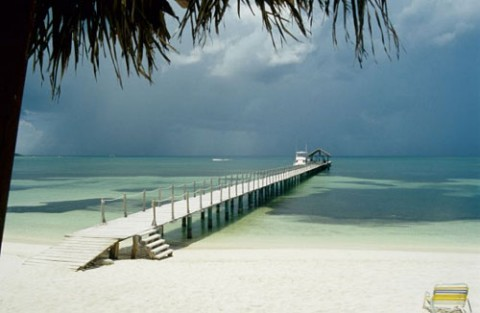 playa paridisiaca 29 Las mejores playas paradisíacas del mundo