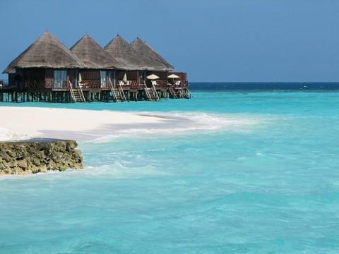 playa paridisiaca 3 Las mejores playas paradisíacas del mundo