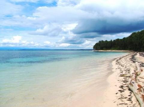 playa paridisiaca 30 Las mejores playas paradisíacas del mundo