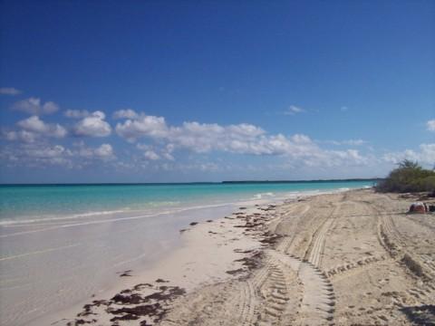 playa paridisiaca 33 Las mejores playas paradisíacas del mundo