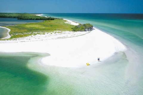 playa paridisiaca 35 Las mejores playas paradisíacas del mundo