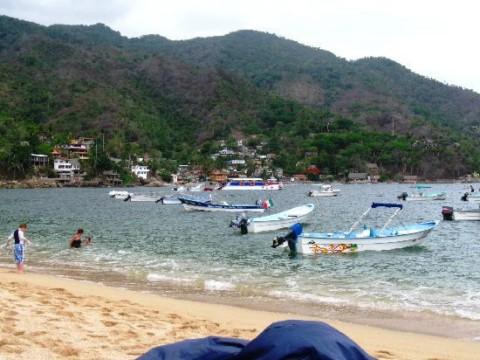 playa paridisiaca 37 Las mejores playas paradisíacas del mundo
