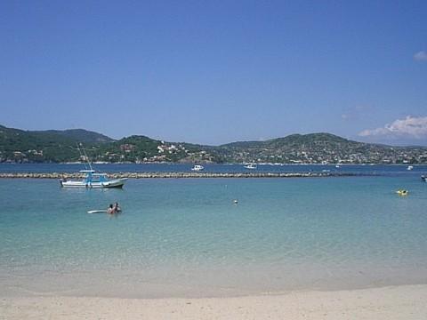 playa paridisiaca 39 Las mejores playas paradisíacas del mundo