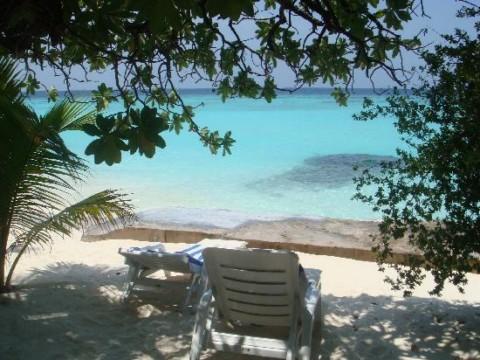 playa paridisiaca 4 Las mejores playas paradisíacas del mundo