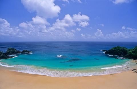 playa paridisiaca 46 Las mejores playas paradisíacas del mundo