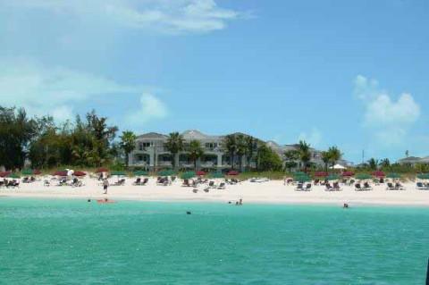 playa paridisiaca 5 Las mejores playas paradisíacas del mundo