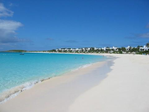 playa paridisiaca 9 Las mejores playas paradisíacas del mundo