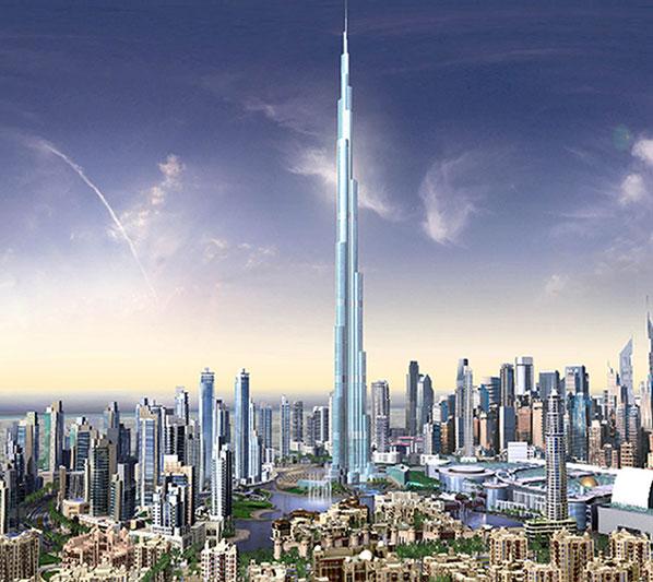 edificios mas bonitos del mundo construido y por construir!!