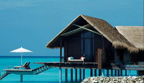 one only maldives 1 Holel One & Only Reethi Rah en islas Maldivas