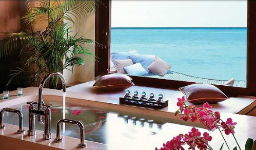 one only maldives 2 Holel One & Only Reethi Rah en islas Maldivas