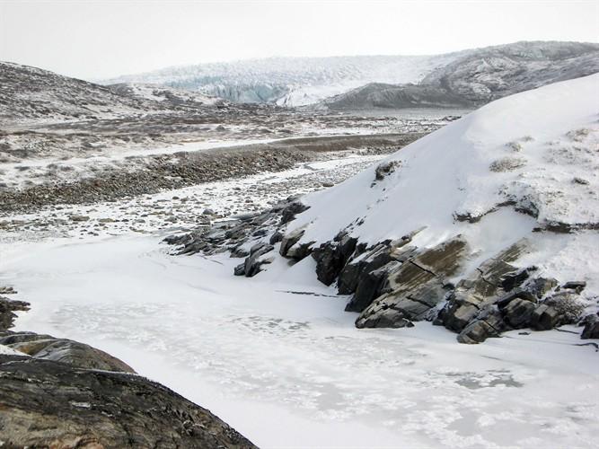 Groenlandia 2 Groenlandia, la isla blanca del Ártico