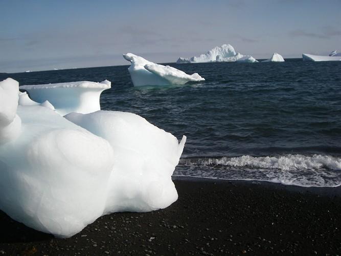 Groenlandia 3 Groenlandia, la isla blanca del Ártico