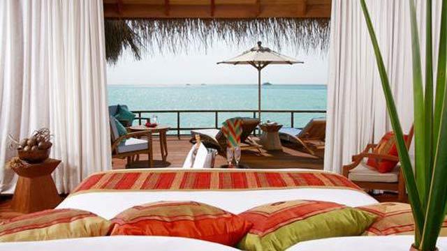 Islas maldivas la flor de las indias for El mejor hotel de islas maldivas