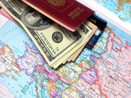vivir viajes: