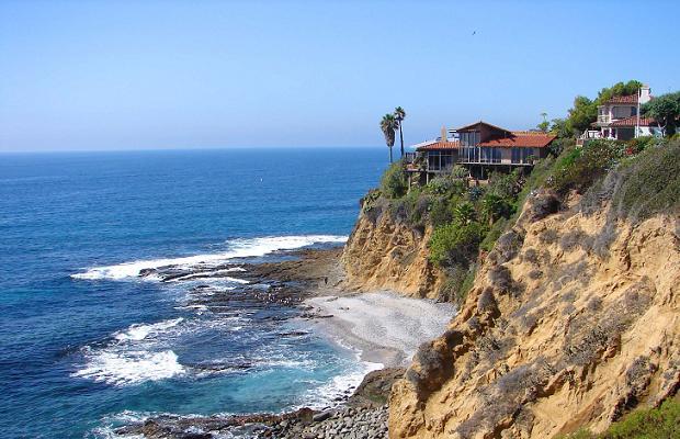 Los mejores lugares de california - Mejor sitio para vivir en espana ...