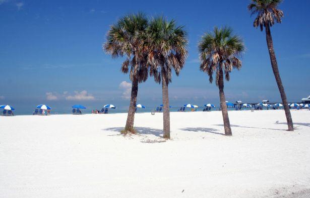 Las mejores playas de estados unidos for Oficina de turismo de estados unidos en madrid