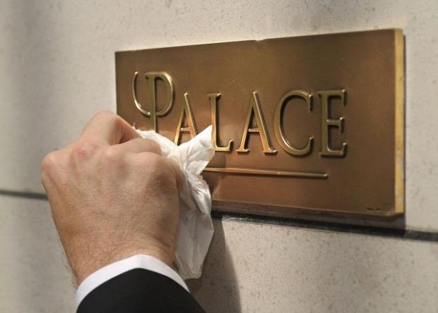 El nombramiento palace de los hoteles de francia for Nombres de hoteles famosos