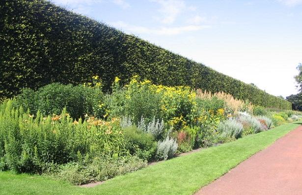 Jardines de escocia for Oficina de turismo de escocia
