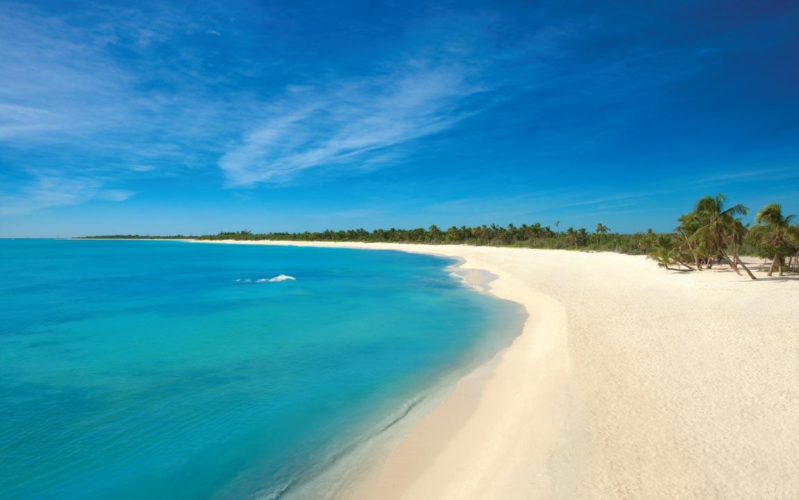 Viaje de vacaciones a Riviera Maya