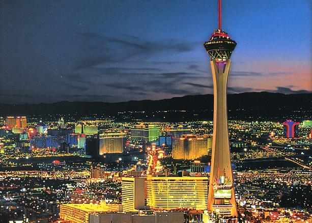 casino y hotel en las vegas