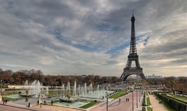 Las atracciones turísticas más visitadas del mundo