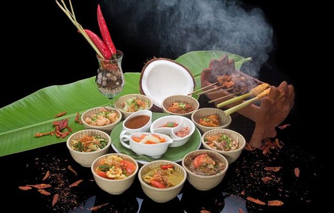 comer Indonesia