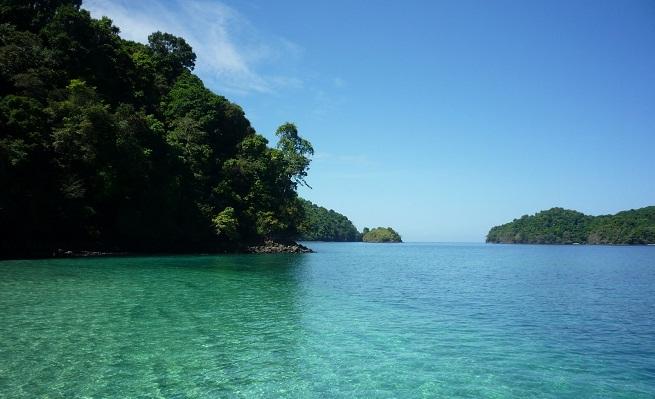 Resultado de imagen para parques naturales en panamá